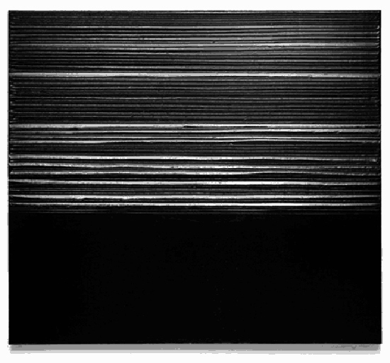 Outrenoir | Pierre Soulages